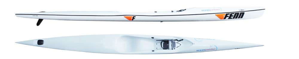 קיאק סרף-סקי FENN XT