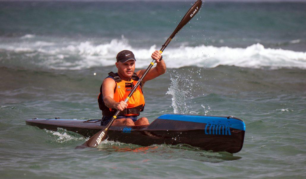 Think ION Surfskiisrael